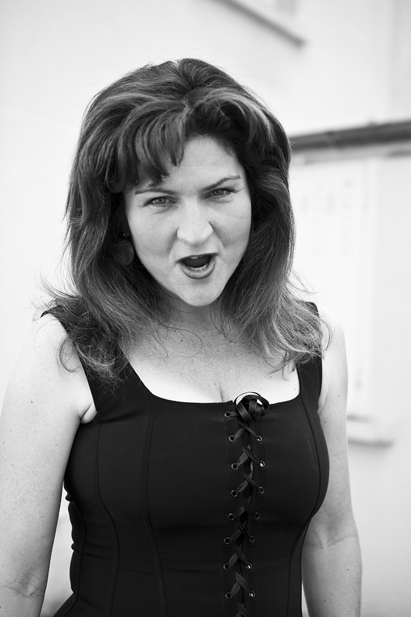 Katalin à L'opéra de Lausanne La Didone
