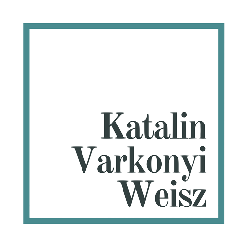 Katalin Várkonyi-Weisz