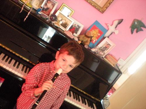 Musicothérapie Paris chez l'enfant