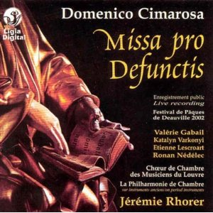 Requiem de Cimarosa