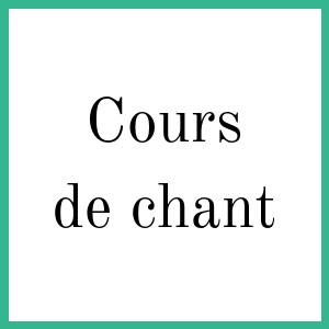 Katalin Varkonyi Cours de chant Paris Charenton