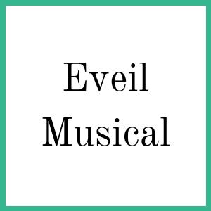 Katalin Varkonyi Eveil Musical Paris Charenton